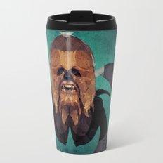 Chewbacca Travel Mug