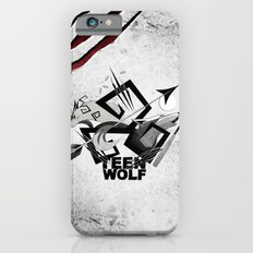 Teen Wolf: Part of the Pack iPhone 6s Slim Case