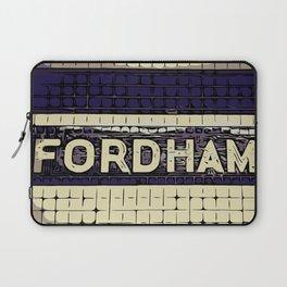 Fordham Laptop Sleeve