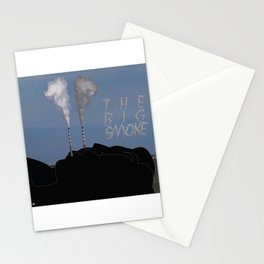 The Big Smoke - Dublin Stationery Cards