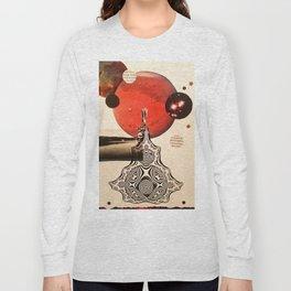 Tribute to Leia Long Sleeve T-shirt