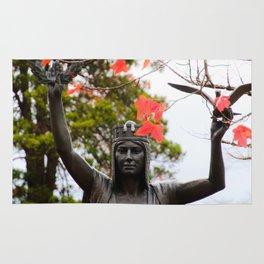 MacKenzie-Papineau Monument Rug