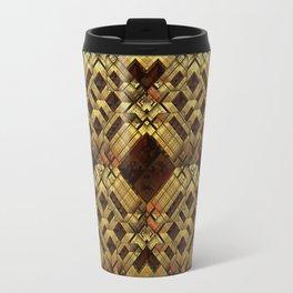 Emblem - The Hand of the King Travel Mug