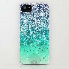 Glitteresques XV Slim Case iPhone SE