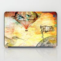 pirates iPad Cases featuring Pirates' DEN by Ganech joe