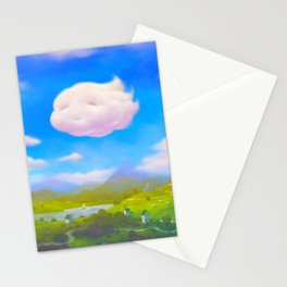 Cloudia Stationery Cards