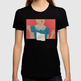 Fuck Politeness T-shirt