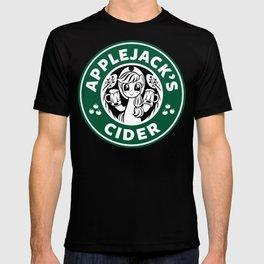 Applejack's Cider T-shirt