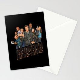 NINE NINE Stationery Cards