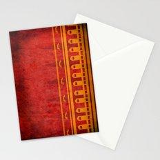 Journey Pattern Stationery Cards