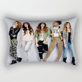 5H Rectangular Pillow