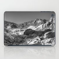 rocky iPad Cases featuring Rocky by John Hinrichs