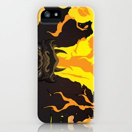 DUNGEONS & DRAGONS - INTRO iPhone Case