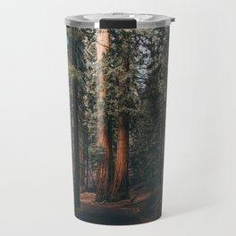 Walking Sequoia Travel Mug