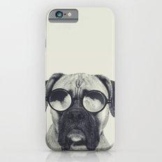 hawt dawg iPhone 6s Slim Case
