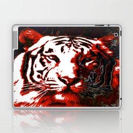 Ty- Grrr Laptop & iPad Skin