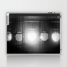 Let the light shine through. Laptop & iPad Skin
