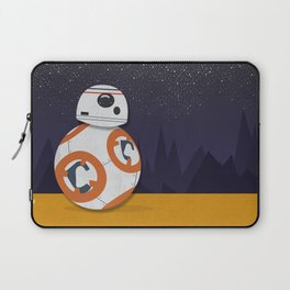 BB8 Laptop Sleeve