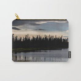 Nancy Lake  Carry-All Pouch