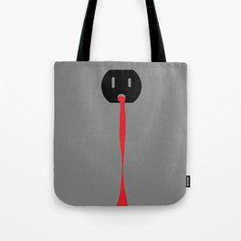 bloodlet Tote Bag