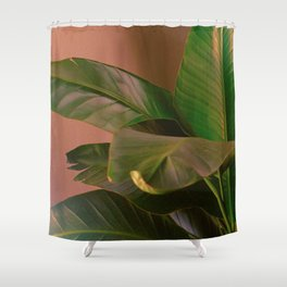 Passionz Shower Curtain