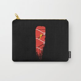 American Pyscho Carry-All Pouch