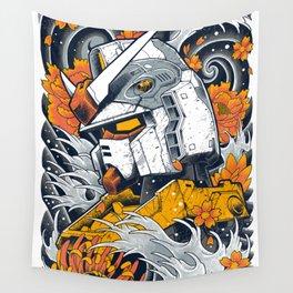Gundam Wall Tapestry