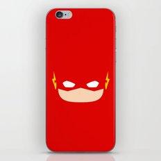 Flash Look iPhone & iPod Skin