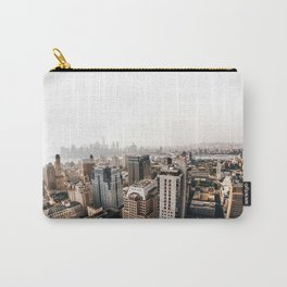 New York City // Carry-All Pouch