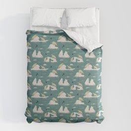 Go North Comforters