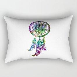 Dream Chatcher Rectangular Pillow