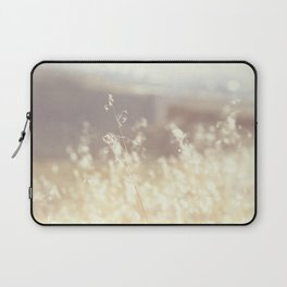 Vintage Wildflowers Laptop Sleeve