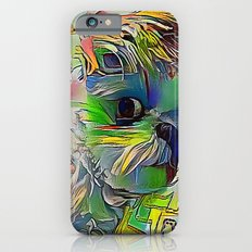 Colorful Angie Slim Case iPhone 6s