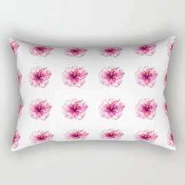 It Might Be Over Soon Rectangular Pillow