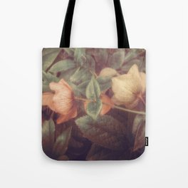SECRET FLOWERS OF PARADOX Tote Bag