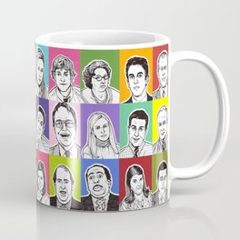 The Office Coffee Mug