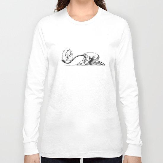 Paternity Long Sleeve T-shirt