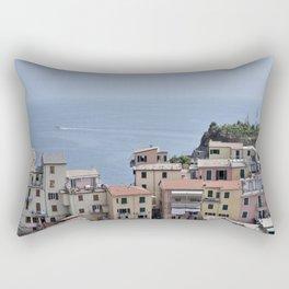 Italian dream Rectangular Pillow