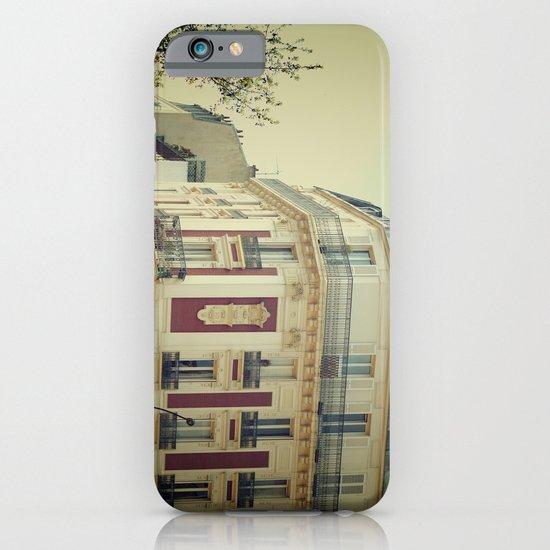 La Parisienne iPhone & iPod Case