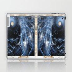 Moon Madness Laptop & iPad Skin