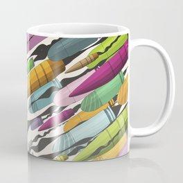 Spring Bullets Coffee Mug