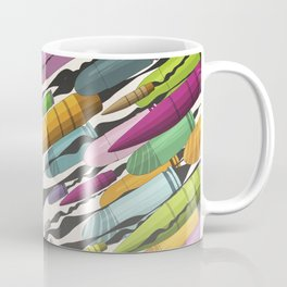 Spring Bullets Coffee Mug