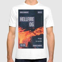 HELLFIRE OG T-shirt