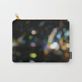 Unfocused Carry-All Pouch