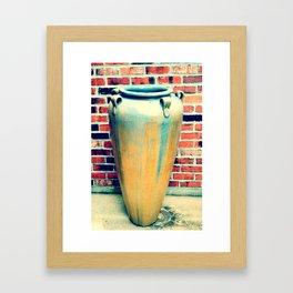 pott Framed Art Print