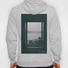 Out There Somewhere Hoody