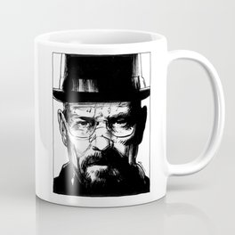Breaking Bad - Heisenberg Coffee Mug