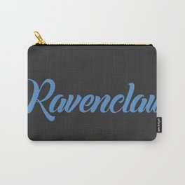 Ravenclaw Graffiti Carry-All Pouch