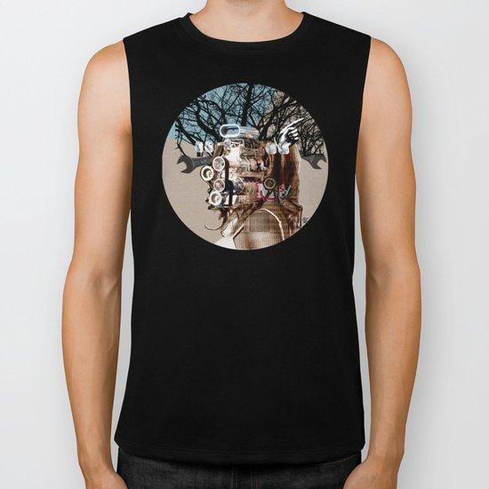 A dream for a lifetime · Motörhead · Crop Circle Biker Tank