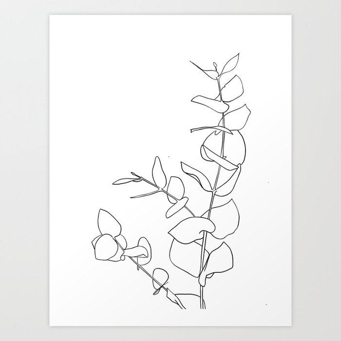 naturel Kunstdrucke